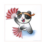 Panda_Dance_Tiem_by_snowmask