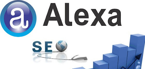 Alexa ranking score, telt het mee?