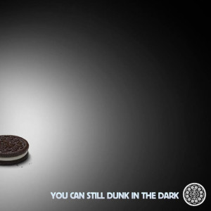 superbowl ad Oreo, super bowl