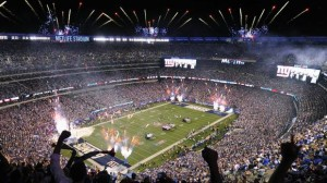 metlife stadion New York